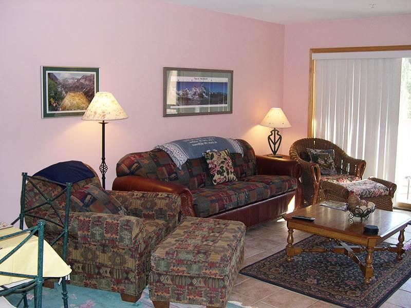 Cinnamon Ridge III D223 - Image 1 - Keystone - rentals