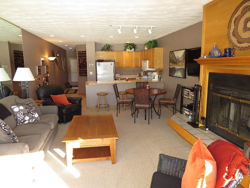 East Bay 107 - Image 1 - Dillon - rentals