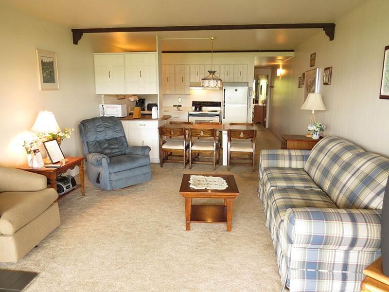Lake Dillon Condos 106 - Image 1 - Dillon - rentals