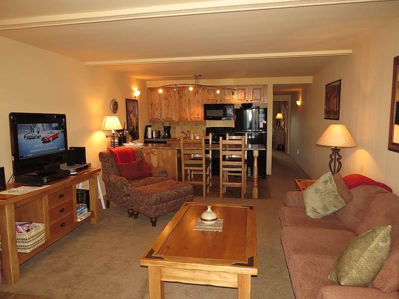 Lake Dillon Condos 110 - Image 1 - Dillon - rentals