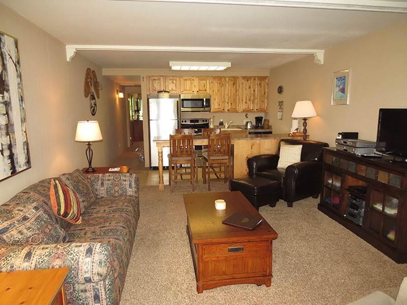Lake Dillon Condos 205 - Image 1 - Dillon - rentals