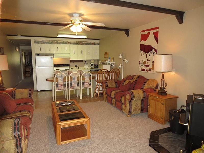 Lake Dillon Condos 209 - Image 1 - Dillon - rentals