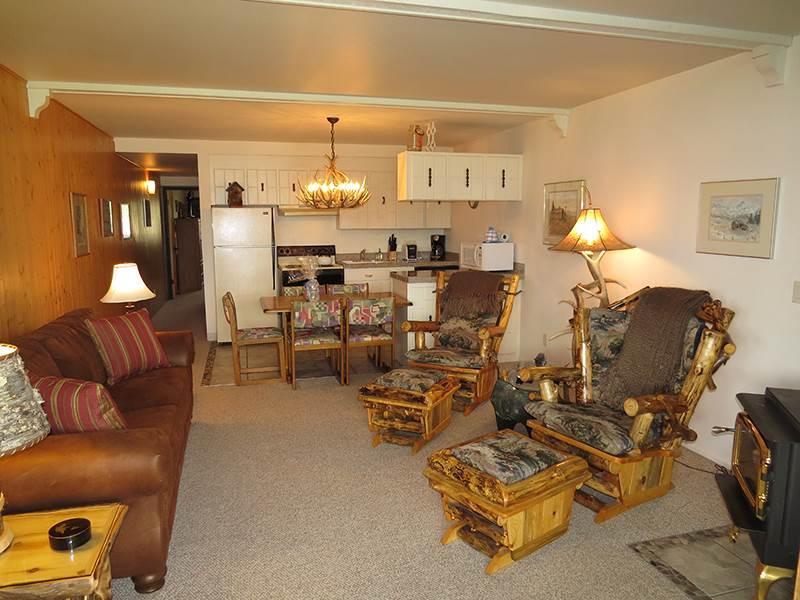 Lake Dillon Condos 211 - Image 1 - Dillon - rentals
