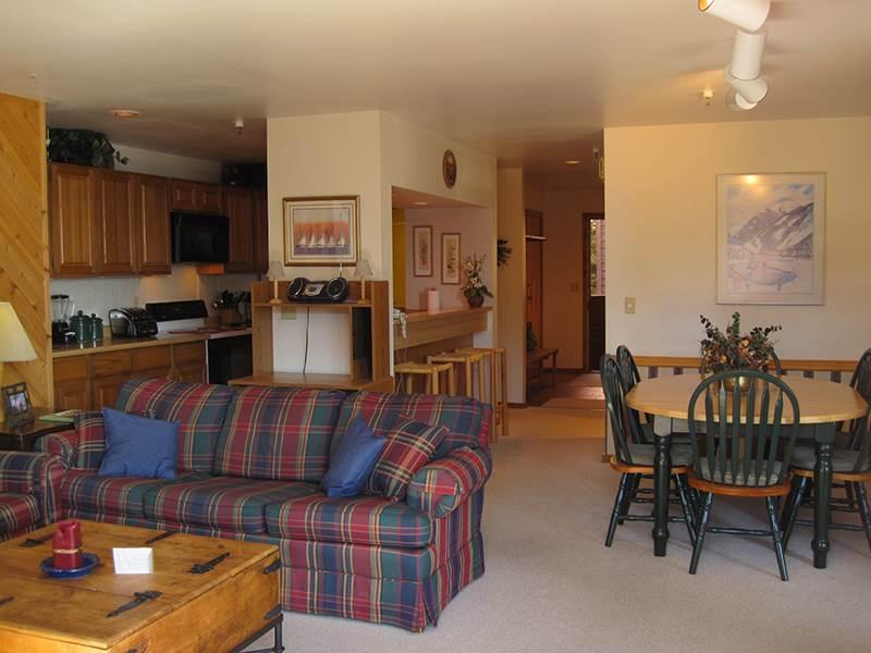 Marina Place 226 - Image 1 - Dillon - rentals