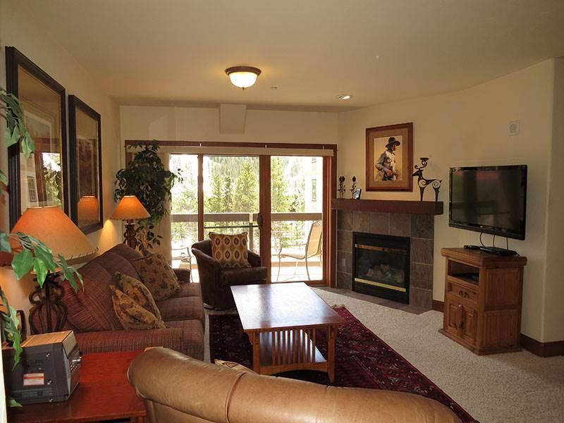 Oro Grande 310 - Image 1 - Keystone - rentals
