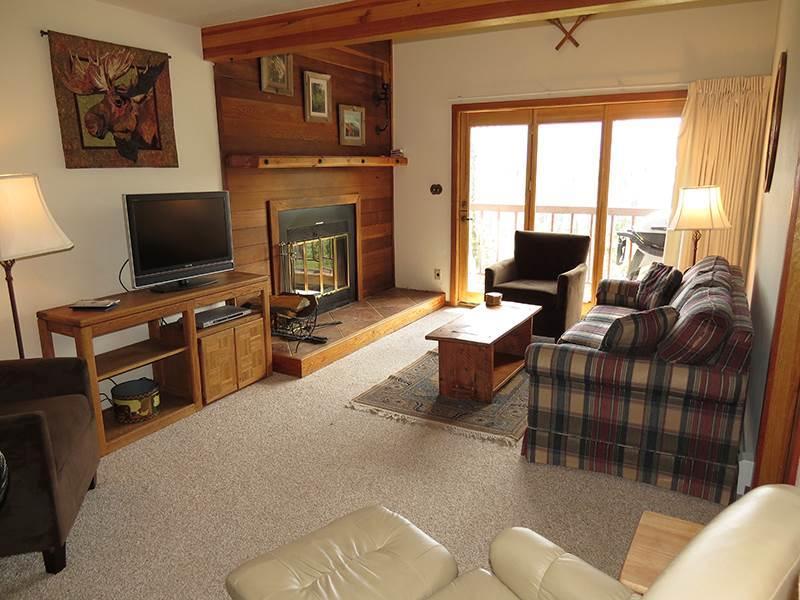 Snowscape 53, Building 4 - Image 1 - Silverthorne - rentals