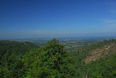 A Picture Perfect View - Image 1 - Sevierville - rentals
