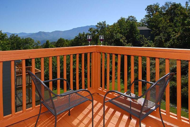 Alpine Vista - Image 1 - Gatlinburg - rentals