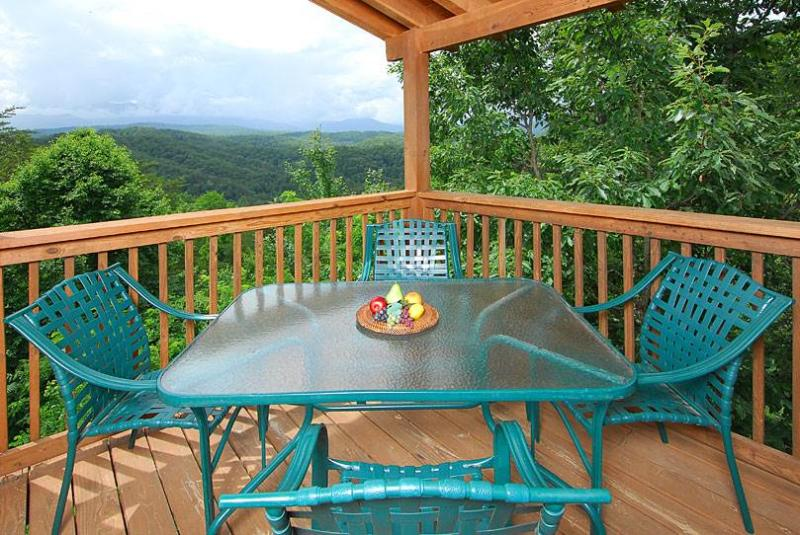 Bearly Heaven - Image 1 - Sevierville - rentals