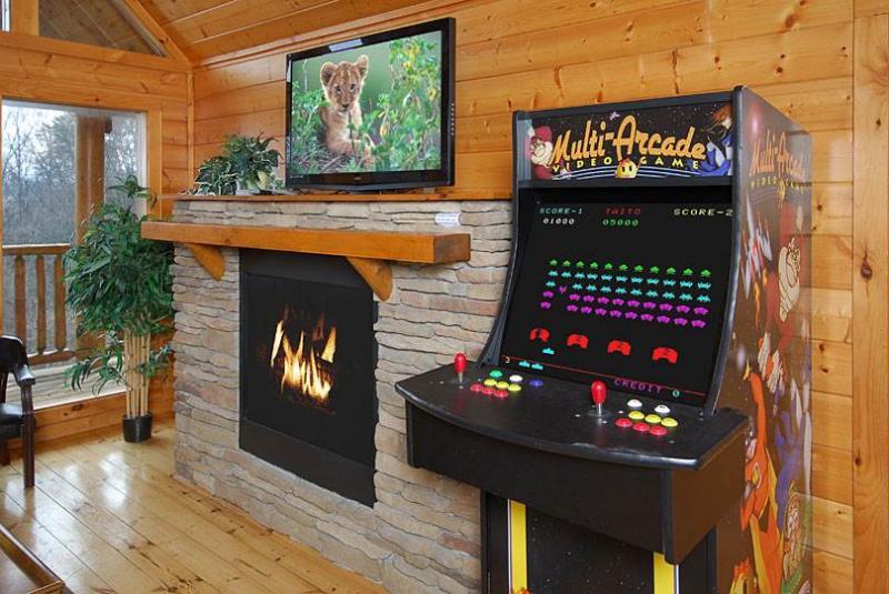 Big Bear - Image 1 - Sevierville - rentals