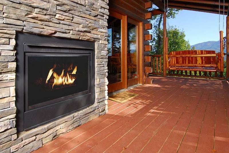 Black Bear Ridge - Image 1 - Sevierville - rentals