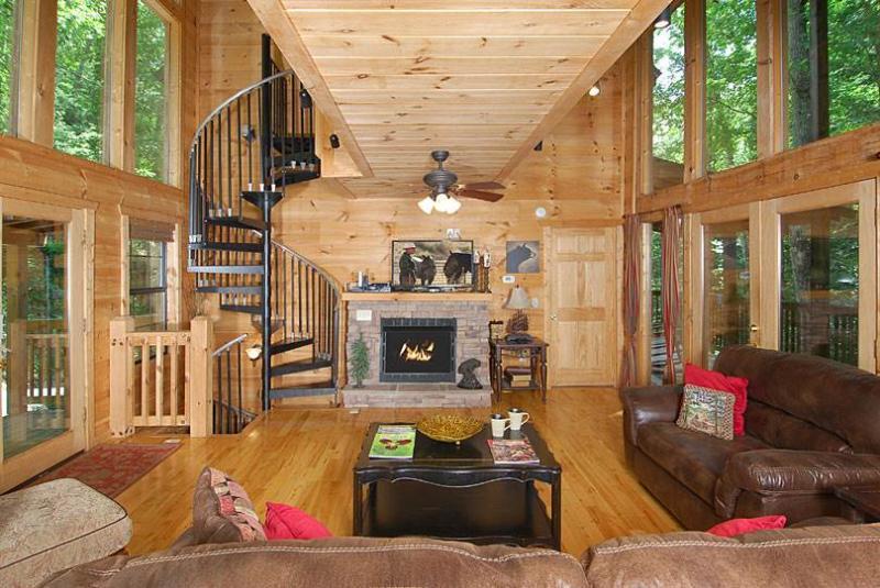 Laurel Creek - Image 1 - Gatlinburg - rentals