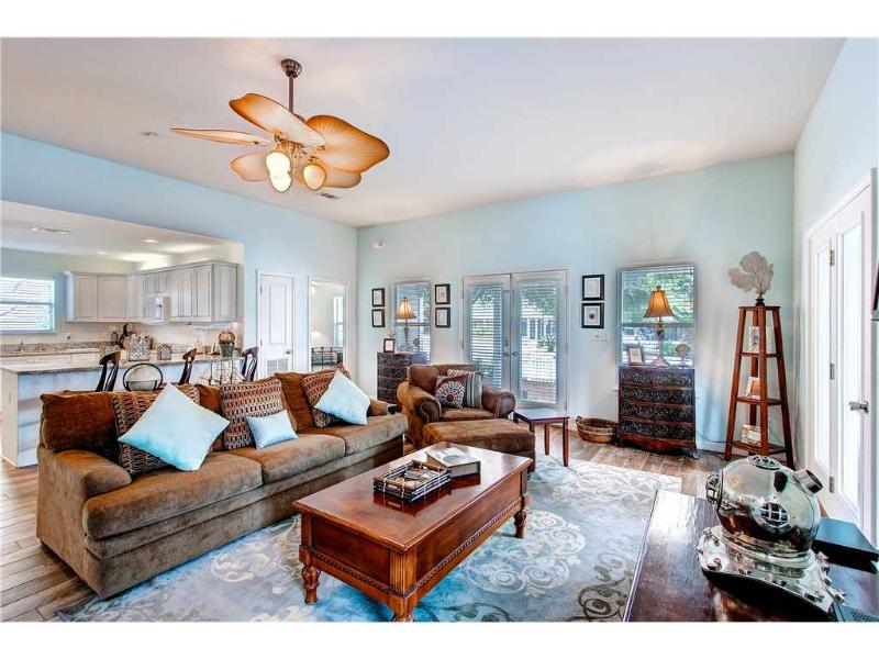 Aqua Breeze - Image 1 - Destin - rentals
