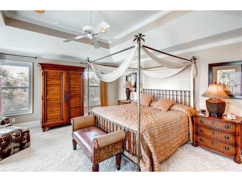 Beachmoor - Image 1 - Destin - rentals