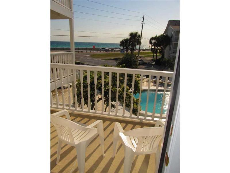 Summer Breeze Condominium 204 - Image 1 - Miramar Beach - rentals