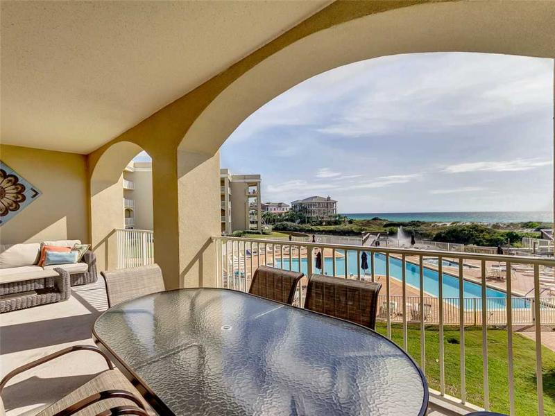 San Remo Condominium 209 - Image 1 - Santa Rosa Beach - rentals