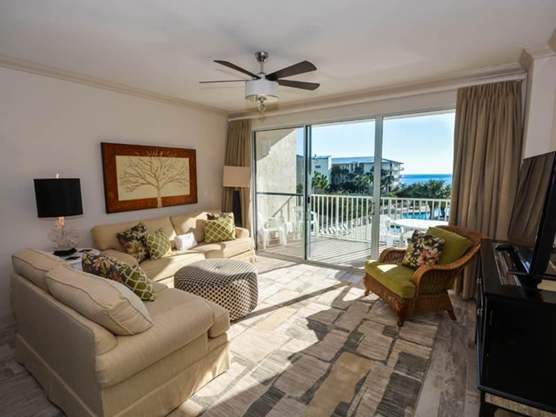 High Pointe Beach Resort 2323 - Image 1 - Seacrest Beach - rentals