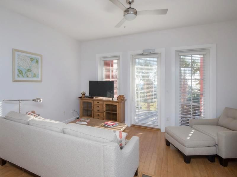 Inn at Gulf Place 1203 - Image 1 - Santa Rosa Beach - rentals