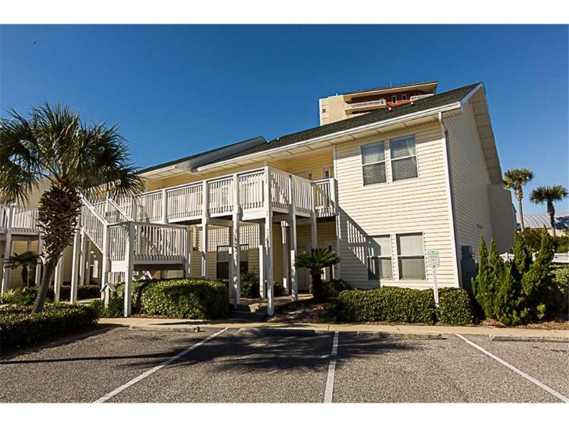Sandpiper Cove 9124 - Image 1 - Destin - rentals