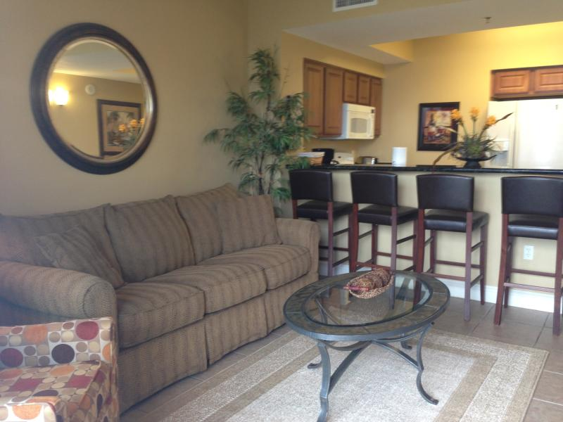 Professionally decorated - ****DEAL$90 OCT! $81 Nov! Monthly too! Ocean View! - Miramar Beach - rentals