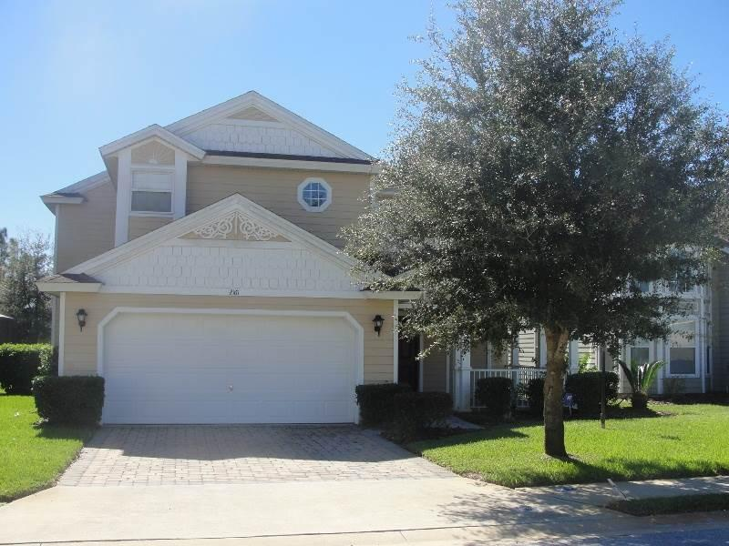 Exclusive 4BR home w/ pool and gym access - VD2161 - Image 1 - Davenport - rentals