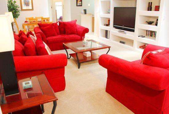 Cozy 5 Bedroom 4 Bathroom Home in Orange Tree. 6619 - Image 1 - Orlando - rentals