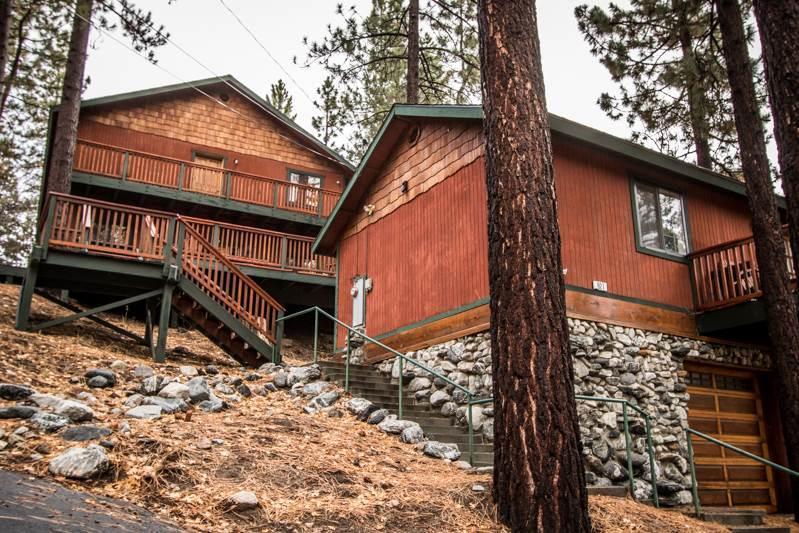Elk's Lodge #1045 - Image 1 - Big Bear Lake - rentals