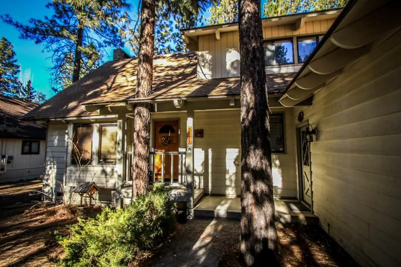 All Season Alpine Retreat #1184 - Image 1 - Big Bear Lake - rentals