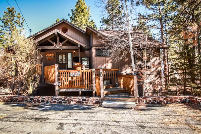 Lakeview Landing #1289 - Image 1 - Big Bear Lake - rentals