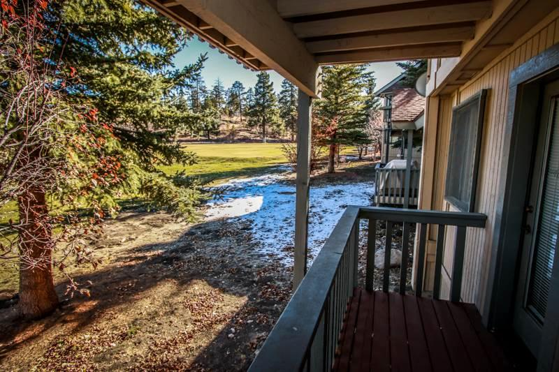 Sunny Side Up  #1343 - Image 1 - Big Bear Lake - rentals