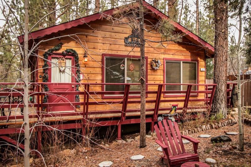 Cedar Creek #1416 - Image 1 - Big Bear City - rentals