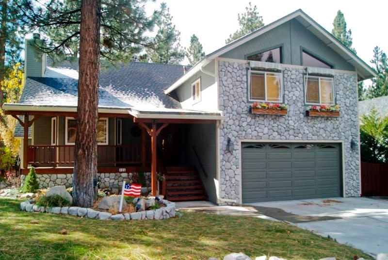 Eton Elite #1427 - Image 1 - Big Bear City - rentals