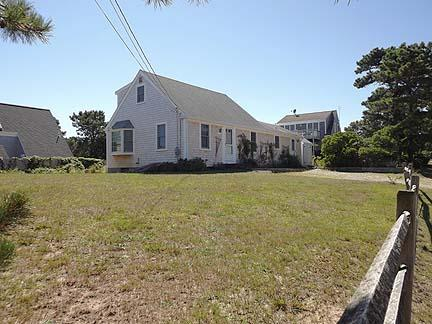 Front - Chatham Cape Cod Vacation Rental (911) - Chatham - rentals