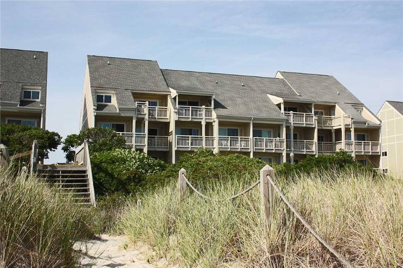A Dream Come True #906 1000 Caswell Beach Road - Image 1 - Caswell Beach - rentals