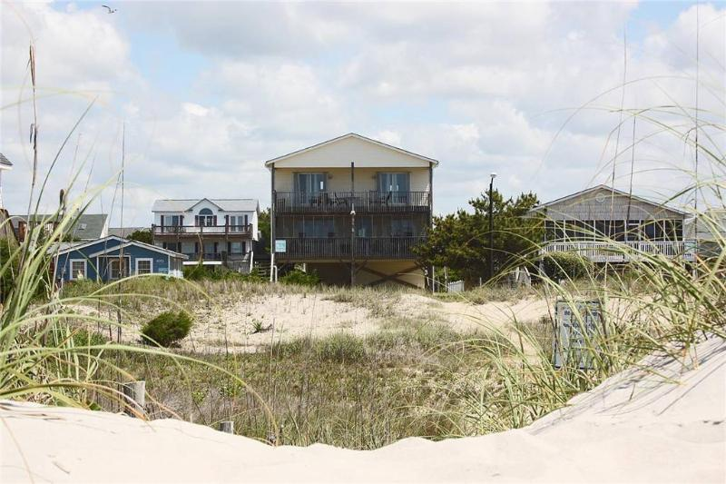 A Beach Music Paradise Too 2616 East Beach Drive - Image 1 - Oak Island - rentals