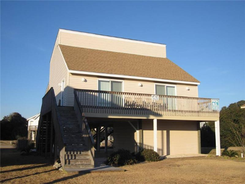 Apt Not 3524 East Dolphin Drive - Image 1 - Oak Island - rentals
