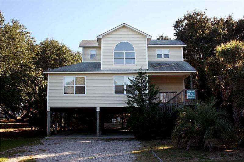 Atlantic Delight 2513 Marsh Hen Drive - Image 1 - Oak Island - rentals