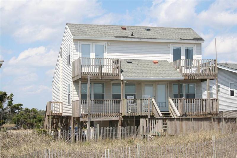 Atlantic Villa 5117 West Beach Drive - Image 1 - Oak Island - rentals