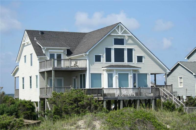 Azohva 625 Caswell Beach Road - Image 1 - Caswell Beach - rentals
