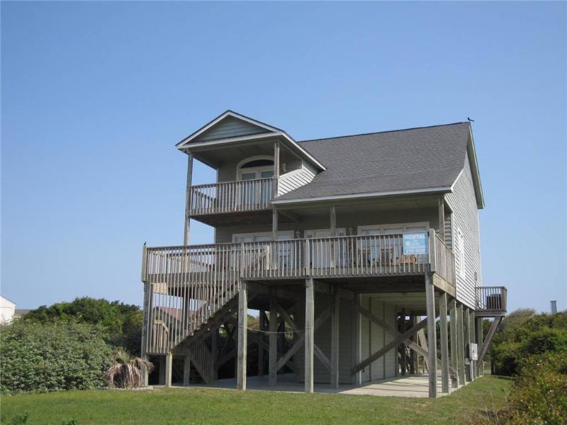 Beach Browsers 2202 East Beach Drive - Image 1 - Oak Island - rentals