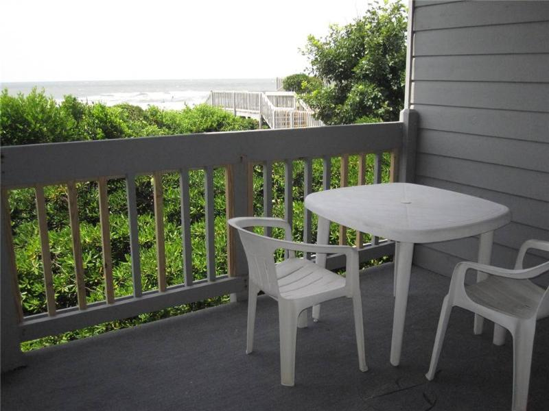 Beechouse #907 1000 Caswell Beach Road - Image 1 - Caswell Beach - rentals