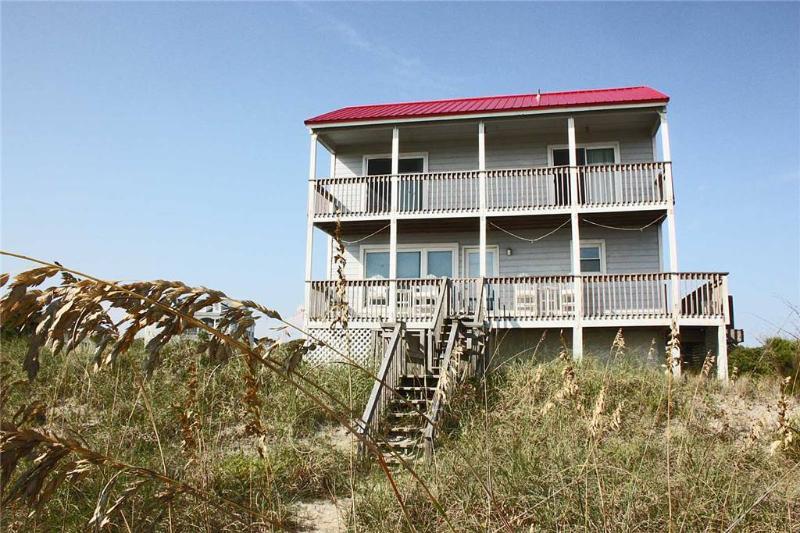B-Hive 911 Ocean Drive - Image 1 - Oak Island - rentals