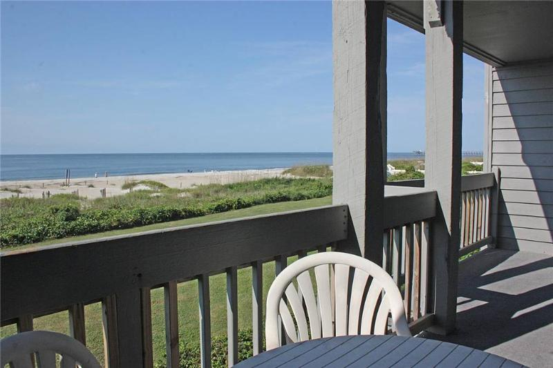 Blue Bayou #1404 1000 Caswell Beach Road - Image 1 - Caswell Beach - rentals