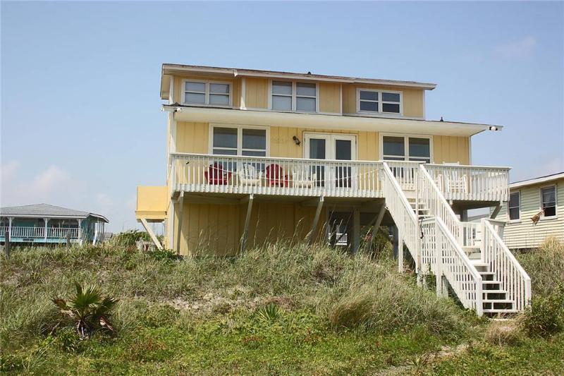 Breakwaters 2625 East Beach Drive - Image 1 - Oak Island - rentals