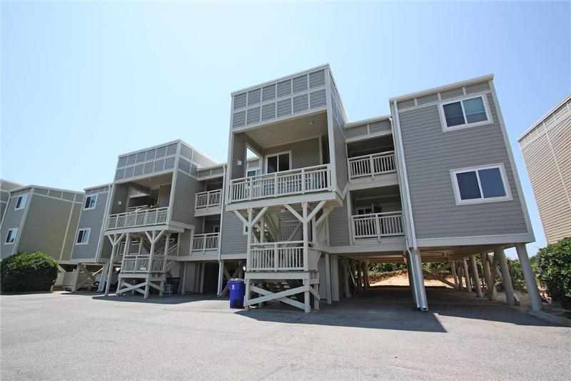 Brittany's Retreat #204 1000 Caswell Beach Road - Image 1 - Caswell Beach - rentals