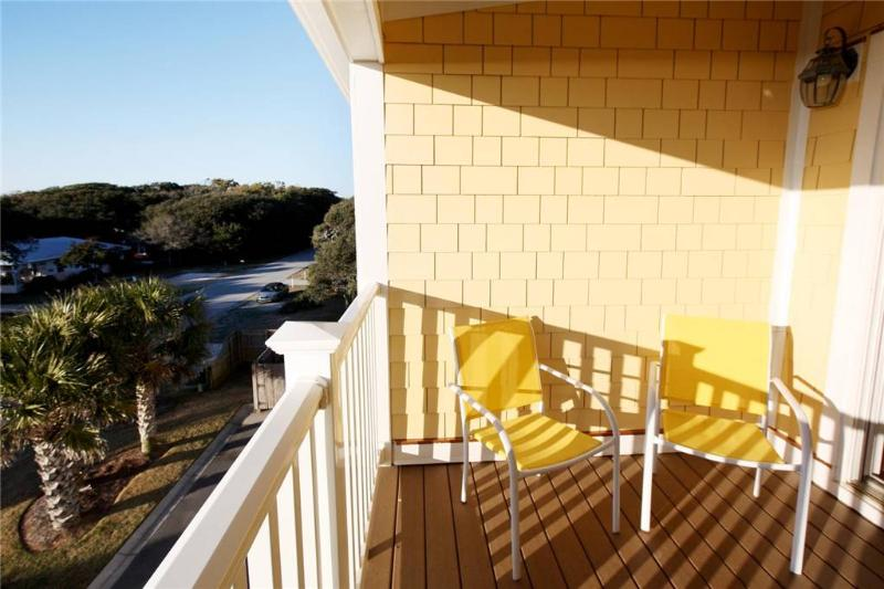 Dreamer #217 700 Ocean Drive - Image 1 - Oak Island - rentals