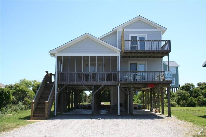 Eagle's Nest 5227 East Pelican Drive - Image 1 - Oak Island - rentals