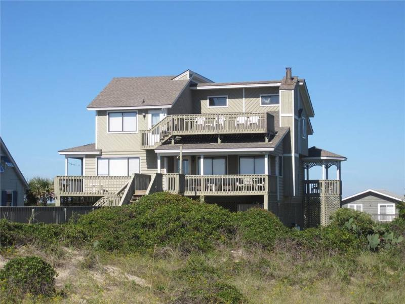 Free Spirit 601 Caswell Beach Road - Image 1 - Oak Island - rentals