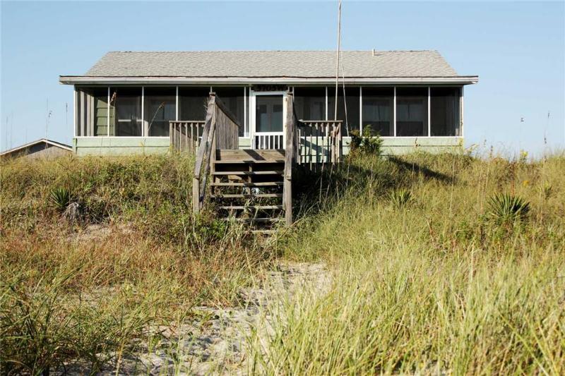 Full House 5705 West Beach Drive - Image 1 - Oak Island - rentals