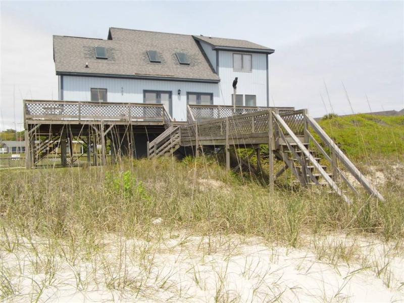 High Noon 509 Ocean Drive - Image 1 - Oak Island - rentals